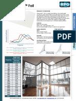 clearsorber-foil_data-sheet