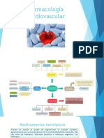 farmacologia cardiocascular