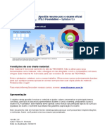 ITIL_Foundation_Resumo