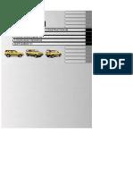 Honda HRV 1999-2006 Workshop Manual