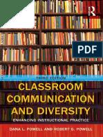 BOOK - Classroom Communication and Diversity.pdf