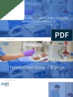 Clase 2. Enfermedad  Renal Crónica