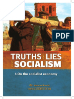Truths and Lies about Socialism - Vol. 1
