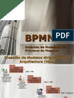 Notación de Modelado de Procesos de Negocios (BPMN)