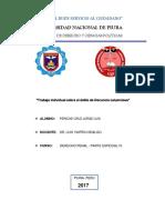 DENUNCIA CALUMNIOSA (COMPLETO)