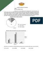 Trabalho avaliativo de Estatística-Módulo Verde-novo