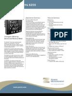 Ion6200 Datasheet 1