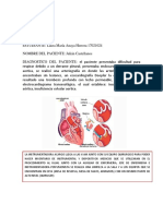 planeamiento cardio 1