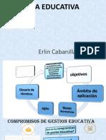 diapositivas de GERENCIA EDUCATIVA