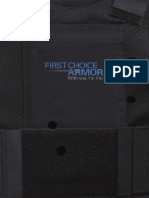CATALAGO -  FIRST CHOICE ARMOR 2006.pdf