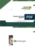 Paraná Pesquisas - MídiaTemasAtuais_Dez2019