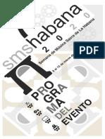 PROGRAMA LIBRO SMS2020