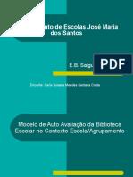 Agrupamento de Escolas José Maria dos Santos