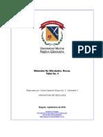 MineralesNoSilicatados_Rocas