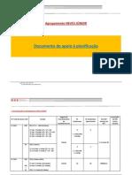 Documento de apoio à planificação do ano escolar 2010-11