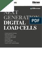 Celdas Digitales KM Systems