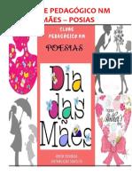POESIAS  MÃES  - CLUBE PEDAGÓGICO NM.pdf