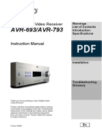 AVR-693_AVR-793 _ manualzz.com