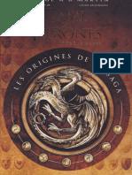 Le Trône de Fer - Les Origines de la Saga.pdf