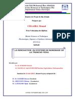 La renovation du systeme de ra - Mouad CHAAIRA_4187.pdf