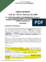 PI MANUFACTURING INC V PI MANUFACTURING SUPERVISORS AND FOREMAN ASSOC