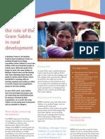 Update 1 Gram Sabha Web