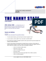 NANNY_S - prepositions