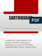 EARTHQUAKE-DRR-REPORT
