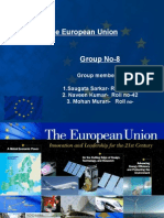 Eu_ppt for Ib Project