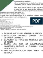 2402 BT-$500 BARUTA y LIBERTADOR  MUNICIPIO