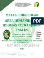 MALLA CURRICULAR AREA DE INGLES 2019.pdf