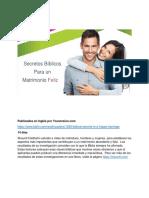 Estudio bíblico para parejas Secretos bíblicos para un Matrimonio Feliz.pdf