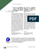 Dialnet-ElPapelDeLaInvestigacionTeoricaEnLaConstruccionDel-4888225