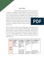 CORPUS LITERARIO DE BÁSICA SECUNDARIA