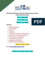 CAMARA SALVADOR BAHIA 71 3219-2283  ID 123*40462