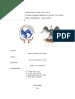 INVERSIÓN EN CHILE - NOTAS DE CLASE