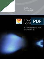 Apostila_EDC2007-Combustao (I Escola de Combustão - 2007 - Curso Combustão)