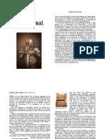 Filosofía MEDIEVAL PDF