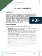 TIPOS DE DISEÑOS DE INVESTIGACION