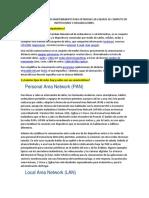 EJECUCIÓN DE UN PLAN DE MANTENIMIENTO PARA OPTIMIZAR LOS EQUIPOS DE COMPUTO EN INSTITUCIONES U ORGANIZACIONES