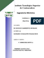 MODELO DE ESPACIOS DE ESTADOS