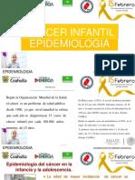 CANCER INFANTIL [Autoguardado]