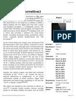 iPad (3rd generation