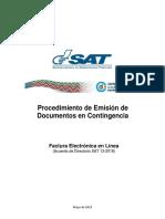 Factura Electronica Guatemala - Documento contingencia.pdf