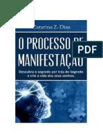 eBook - O Processo de Manifestação