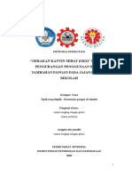 Proposal GERAKAN KANTIN SEHAT.doc
