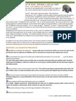 Anexo actividades-ASUMIR ACTITUDES- SABIOS y MATRIZ CONFLICTO (Autoguardado)