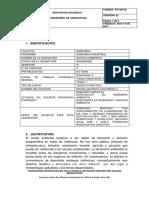 FO-GD-28 MICRODISEÑO GESTION AMBIENTAL