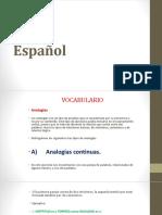 Español COMIPEMS.
