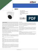 CCTV-DB4IR20C1P-DH-HAC-T1A11_Datasheet_20190117